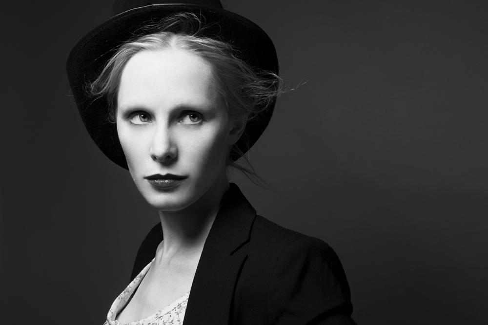 Photo : Pauline Darley / Modèle : Susanne Wuest