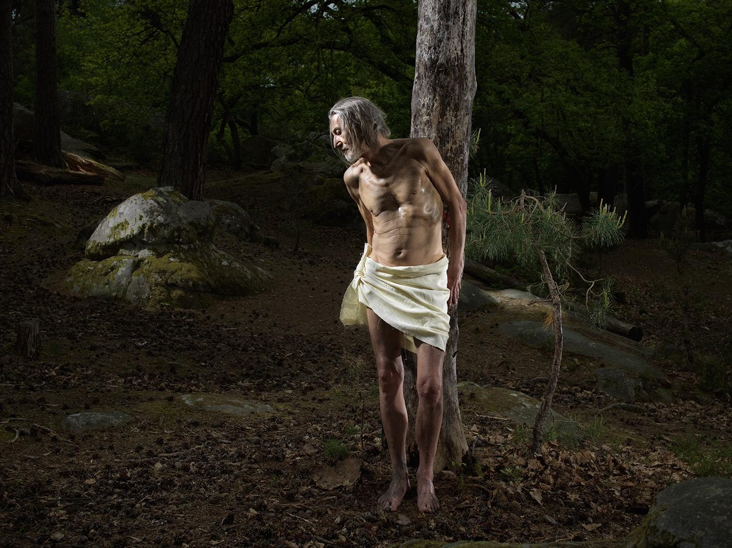 """""""Chemin de croix"""" - Photo : François Ayme"""